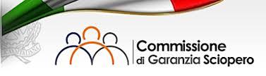 Commissione di Garanzia Sciopero