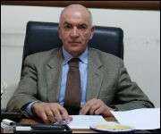 Segretario Generale Francesco Garofalo