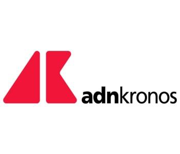 Logo  di Adnkronos sul sito del FIADEL