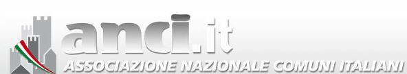 Anci | Associazione Nazionale Comuni Italiani