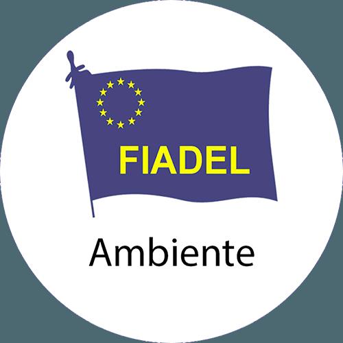 logo FIADEL - Federazione Italiana Autonoma Dipendenti Enti Locali
