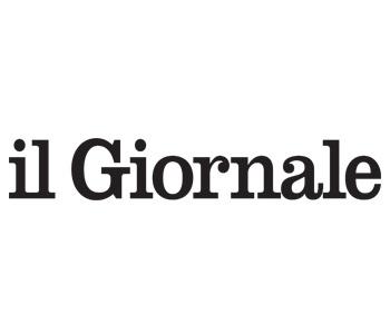 Logo del quotidiano Il Giornale sul sito del FIADEL
