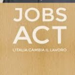 jobs act ministero lavoro
