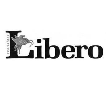 Logo del quotidiano Libero sul sito del FIADEL