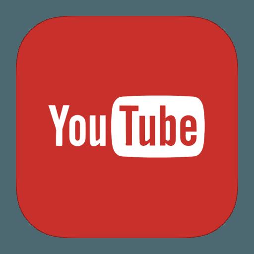 Logo della piattaforma di video-sharing YouTube: profilo ufficiale del FIADEL