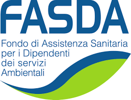 32 FASDA logo