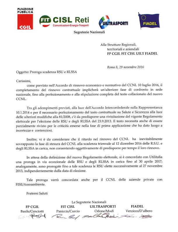 proroga-scadenza-rsu-rlssa